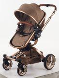 Baby-Spaziergänger 3 des Verkaufsschlager-2017 in 1 mit Carrycot