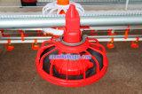 Geflügel steuern Halle-Gerät für Bratrost-Schicht und Brüter mit Zufuhr und Zufuhr-Gerät