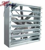 Martelo de queda de impulsionar o ventilador de exaustão para aves de capoeira House