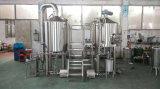 matériel micro de brasserie de la bière 500L
