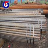 La norma DIN 17175 Tubo de acero de 19mn5