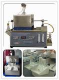 Het tubulaire Meetapparaat van de Inhoud van de Zwavel van de Olie van de Aardolie van de Methode van de Oven Donkere Totale