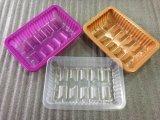 Контейнер еды PP вещество-поглотителя черноты пользы хранения еды устранимый с крышкой