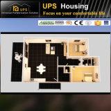 Schlafzimmer Surinam-2 mehr als 50 Jahre bewegliche vorfabrizierte Haus-