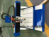 Миниая портативная машина Woodworking CNC настольный компьютер