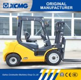 Vendita calda di XCMG carrello elevatore diesel dell'albero Triplex da 2 tonnellate da vendere