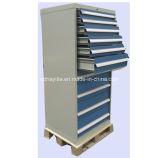 Шкаф комода основания инструмента оборудования хранения металла