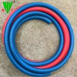 LÄRM flexibler Gummihochtemperaturschlauch-hydraulischer Hochdruckwasser-Schlauch für das Waschen