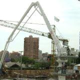 28 de Straal die van M de Concrete Machine van de Boom plaatsen (Pb 28A)