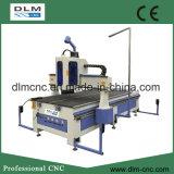 Máquinas para trabalhar madeira CNC