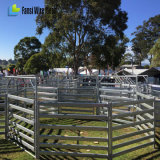2100mmx1800mmの牛畜産場の塀のパネル