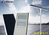 Straßenlaternedes neuen Entwurfs-100W Solarder energieeinsparung-LED