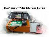 Surfaces adjacentes visuelles de système de BMW Cic 2011-2012) (avec Carplay
