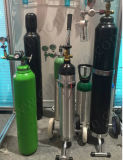 Acetylen-Zylinder für hoher Reinheitsgrad-Acetylen-Gas