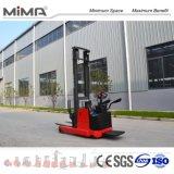 Mima 1000kg elektrischer Reichweite-Gabelstapler