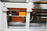 Il fascio ad alta velocità del calcolatore della macchina di falegnameria ha veduto