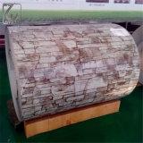 Мягкое качество покрасило катушку гальванизированную покрытием стальную
