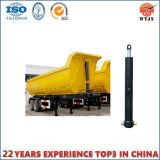 Factory Direct Salts Face End Hydraulic Cylinder for Dump Truck