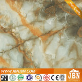 ISO CIQ Tisi SNI SGS Saso (JM6741D51)를 가진 대리석에 의하여 윤이 나는 Polished 사기그릇 도와