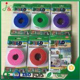 Cinta de bloques de construcción la construcción de juguetes de silicona reutilizables (adhesivo 3M)