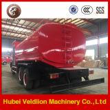 25 Tonnen Wasser Bowser Löschfahrzeug-mit Feuer-Pumpe