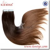 7A等級の人間の毛髪のバージンのブラジルのRemyの毛の拡張