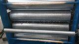 Hoja de acero de color Metal repujado enrolladora