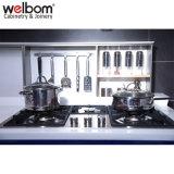 Welbom amerikanischer moderner Art-Küche-Entwurf