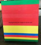 Conseil de mousse PVC 1220*2440mm pour le substrat Lettrage de l'affichage ordinateur de bord de l'impression grand format
