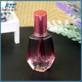 Frasco de 8 ml de perfume coloridos para cosmética