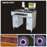 Asida Zeile Breiten-Prüfvorrichtung für nach Radierungs-Prozess