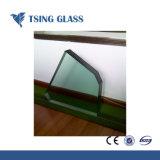 6.38mm 8.38mm 10.76mmの12.76mmジャンボ大型の薄板にされたガラス