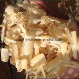 Großhandelsmultifunktionslebendmasse-Schrotte, die Holz-Rasiermaschine zerquetschen