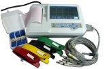 6 canales con pantalla táctil electrocardiógrafo Digital Máquina de ECG EKG-923s --Javier