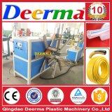 Mangueira de plástico reforçado com fibra de PVC tornando a máquina (20-50mm)
