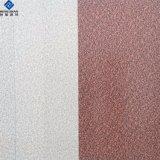 Decorative PVDF panneau composite en aluminium à revêtement de couleur pour la décoration extérieure
