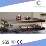 Modern Office Furniture Wooden Coffee Desk (CAS-CF1835)