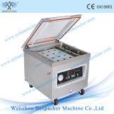 Tipo soporte fácil funciona de vacío sellador de embalaje de la máquina Almohada