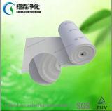 крен средств фильтра клея поверхности сети ткани 560g