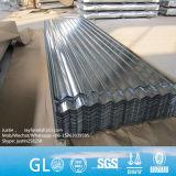 고품질은 루핑을%s 강철판이 Garde에 의하여 340 직류 전기를 통한 ASTM A653m Ss를 주문을 받아서 만들었다