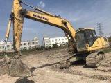 Escavatore utilizzato idraulico KOMATSU PC200-7 di condizione di lavoro del cingolo