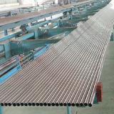 De Pijp van het Roestvrij staal van Tp 304L