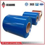 SGS & ISO 9001 аттестуют алюминиевый крен