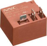 релеие PCB 12V 30A/40A (HHC67G/NRP17)