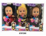 Очаровательный девочка кукла игрушки с наилучшим материалом (8797295)