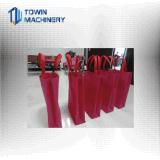 高速フルオートの機械を作る多機能の非編まれた袋