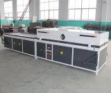 Holzbearbeitung-Maschinen-halbautomatisches Holzbearbeitung-Hilfsmittel-lamellierende Maschine