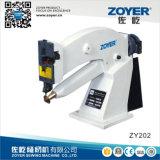 Zoyer Pelle Suola e Fodera Taglio di smussatura macchina (ZY202)