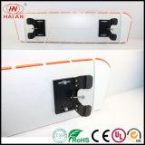 Uiterst dun Aluminium Lightbar met het Controlemechanisme van de Vertoning voor de Auto Lightbar van de Veiligheid