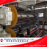 Sans PVC Extrusion du Conseil de la machine à mousse (l'extrudeuse SJSZ80156)